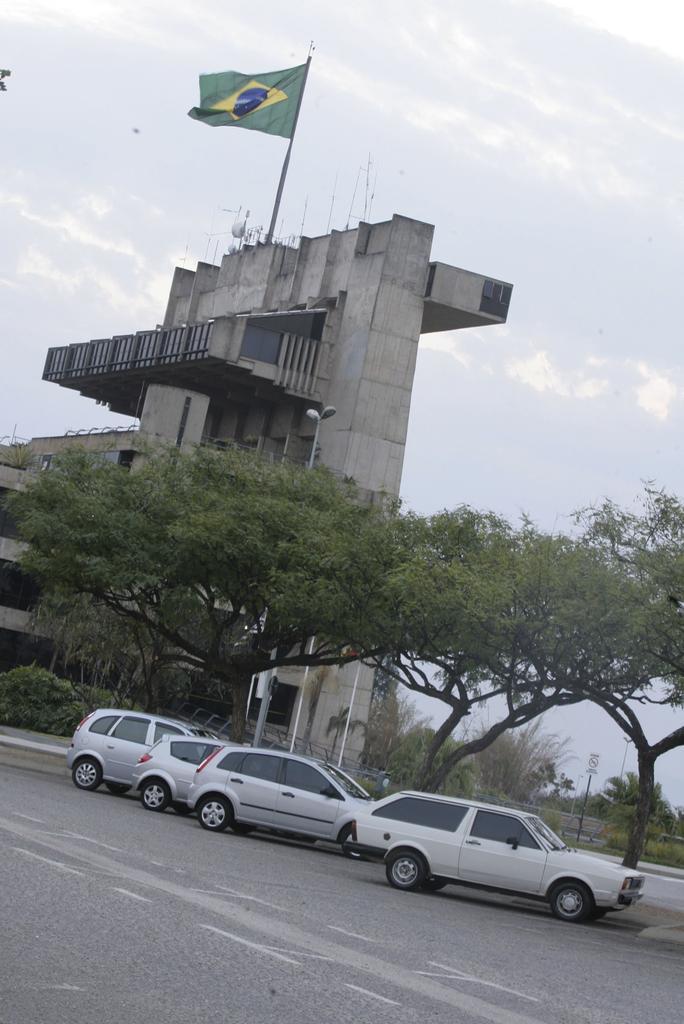 Paço Municipal terá número menor de funcionários comissionados - Arquivo JCS/Adival B. Pinto