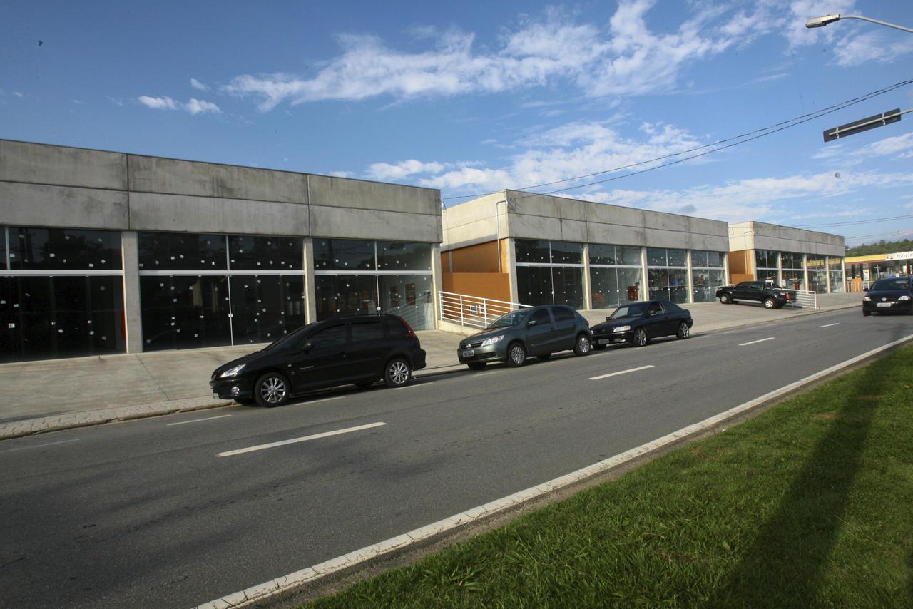 UPH Zona Leste será inaugurada em agosto, na avenida Nogueira Padilha, em frente ao Senac - Arquivo JCS/Fábio Rogério