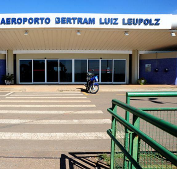 Aeroporto Sorocaba : Aeroporto de sorocaba  cartas jornal