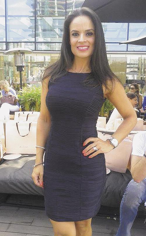 8a1704c26 Ditando moda - 03/09/13 - PRESENÇA - Jornal Cruzeiro do Sul