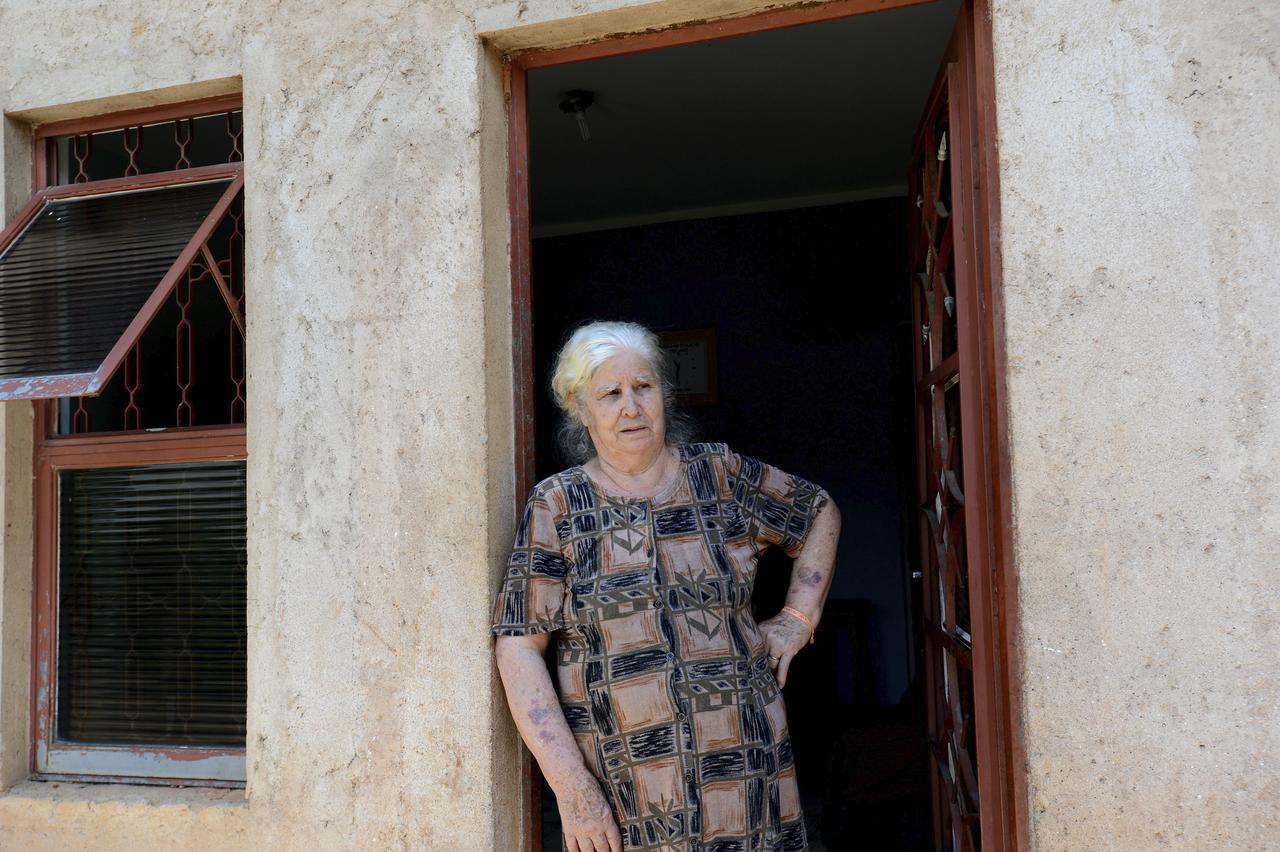 Teresa Nunes: -Estou esperando- - Aldo V. Silva