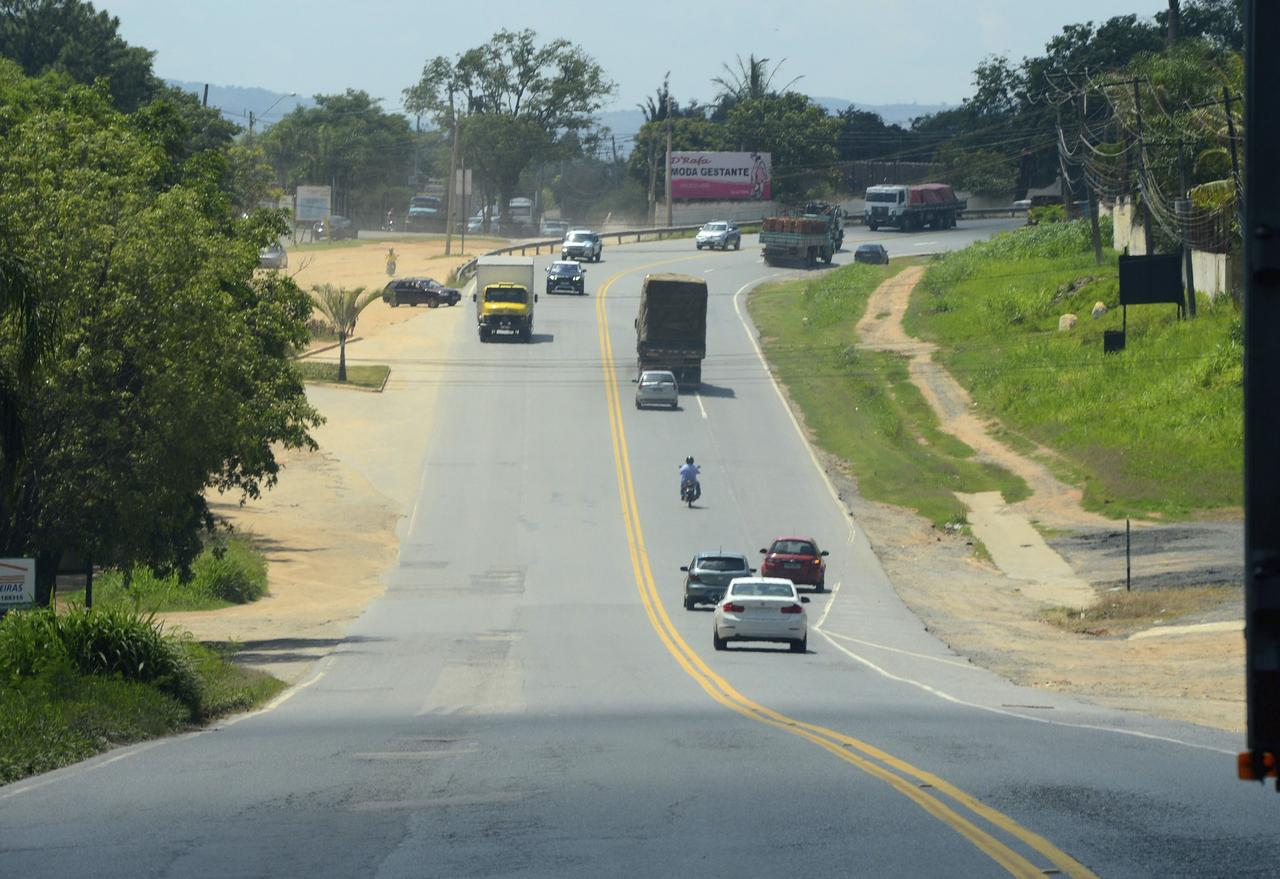 Apesar do anúncio das obras, desapropriações ainda geram dúvidas para moradores do entorno - Aldo V. Silva