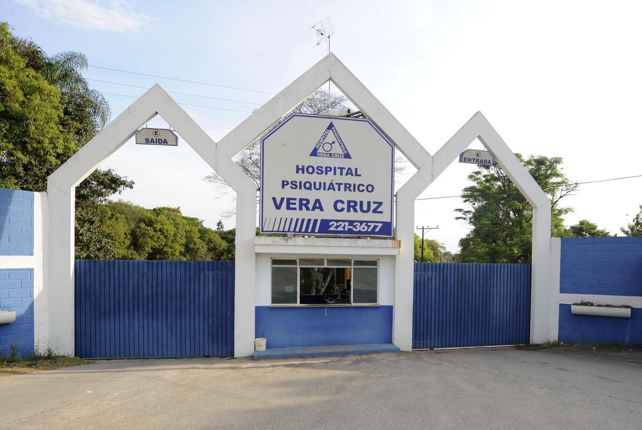 O hospital Vera Cruz está sob a intervenção da Prefeitura  - ARQUIVO JCS / FÁBIO ROGÉRIO