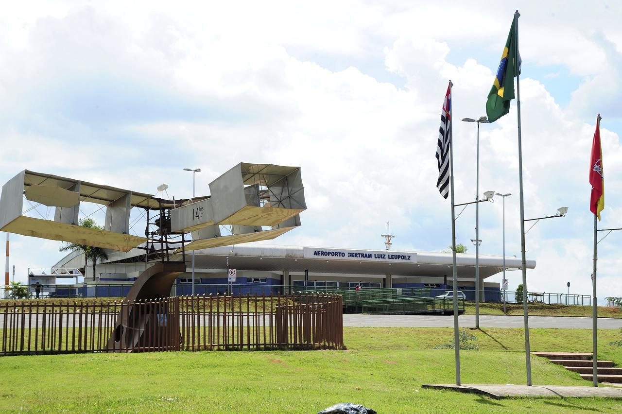 Aeroporto Sorocaba : Internacionalização do aeroporto de sorocaba é negada