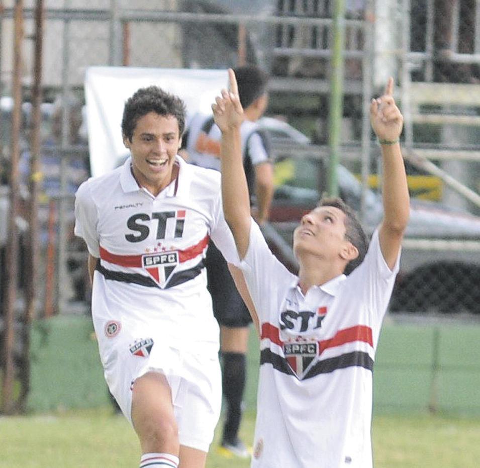 São Paulo E Corinthians Decidirão Título Amanhã 250114