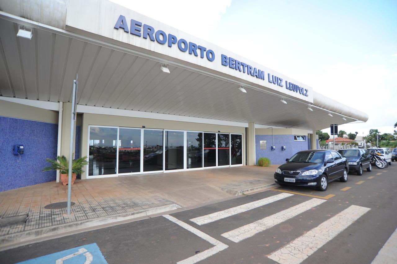 Aeroporto Sorocaba : Pannunzio vai insistir na mudança  sorocaba e