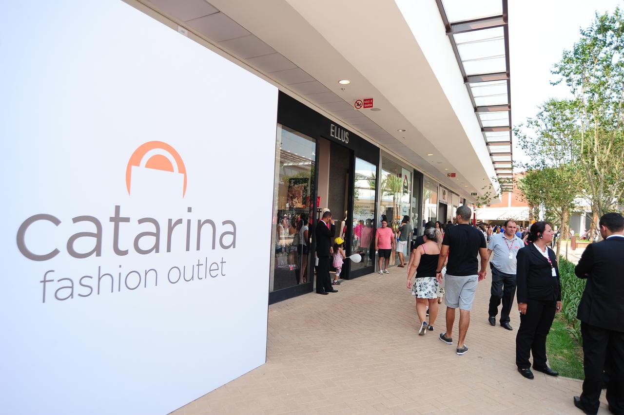 5b410503d9942 Catarina Fashion Outlet é inaugurado em São Roque - 18 10 14 ...
