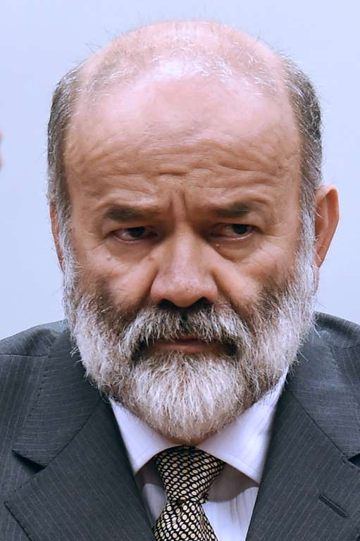 Vaccari Neto, tesoureiro do PT, é preso pela PF