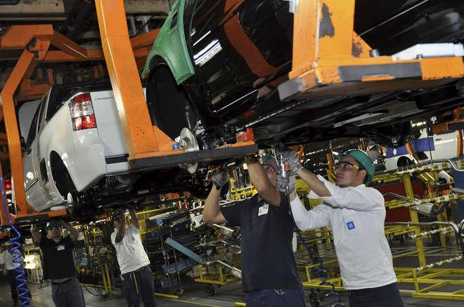 Trabalhadores da GM em São José dos Campos decidem encerrar greve