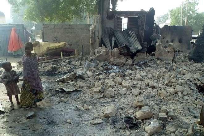 Boko Haram queima crianças vivas e 86 pessoas morrem em ataque — Nigéria