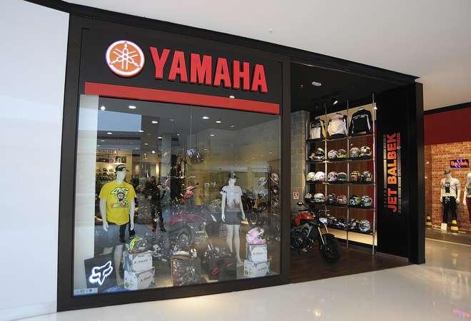 inauguração da loja aconteceu nesta semana, na ala Votorantim do Shopping  Iguatemi Esplanada - PEDRO 487d7bd2b1