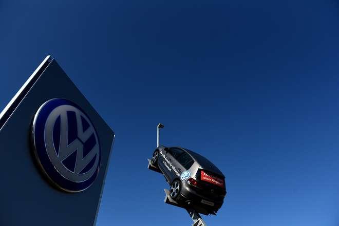Volkswagen anuncia acordo com fornecedores e retoma da produção nas fábricas