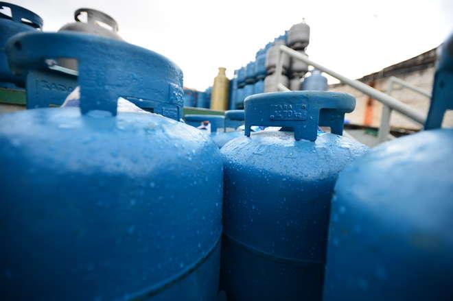 Resultado de imagem para Gás terá reajuste de quase 10%