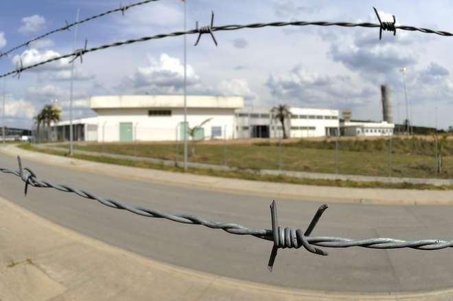 Resultado de imagem para penitenciaria votorantim
