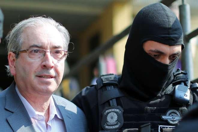 Henrique Eduardo Alves e Cunha viram réus pela Justiça de Brasília