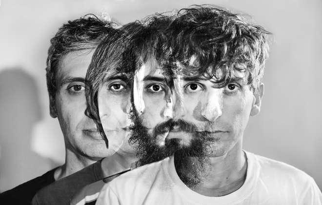 Show de amanhã no Sesc marca retorno da banda que passou 7 meses em turnê - DIVULGAÇÃO