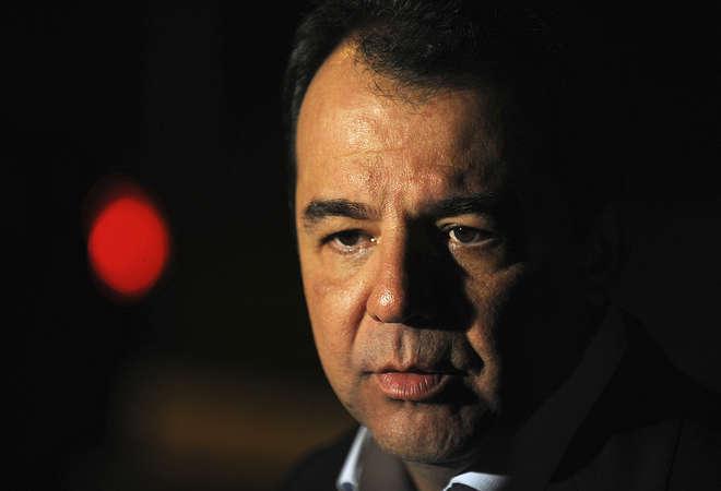 Resultado de imagem para Justiça decreta nova prisão preventiva de Sérgio Cabral
