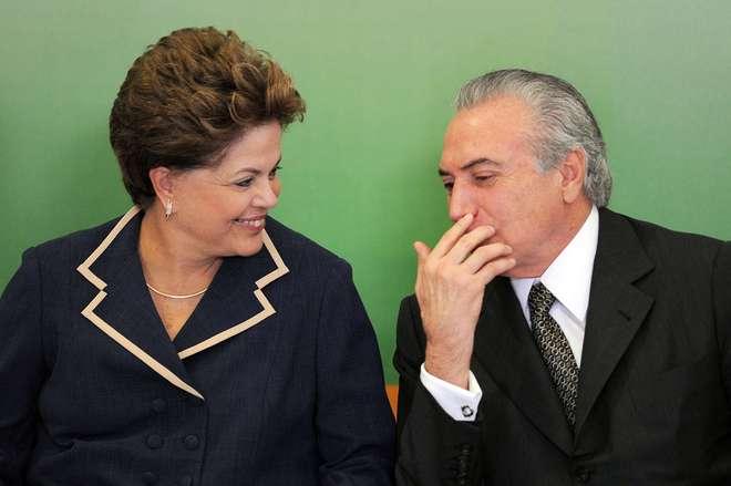 Resultado de imagem para Não existe campanha só de Dilma ou só de Temer, diz advogado da ex-presidenta