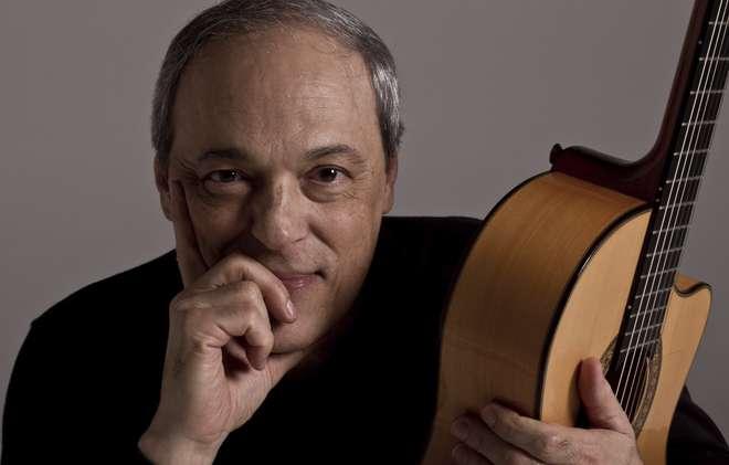 Cantor e compositor lembrará mais de 50 anos de sucessos - MARCOS HERMES/DIVULGAÇÃO