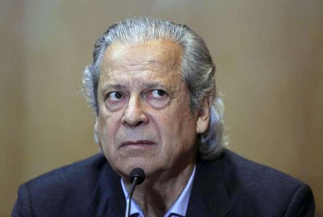 STF julga nesta terça-feira habeas corpus de José Dirceu
