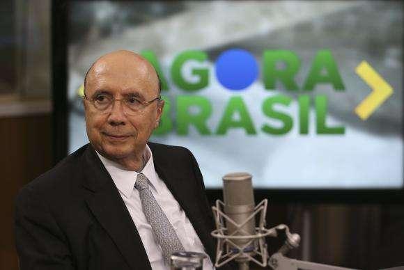 Economia está voltando a crescer de forma sustentável — Henrique Meirelles