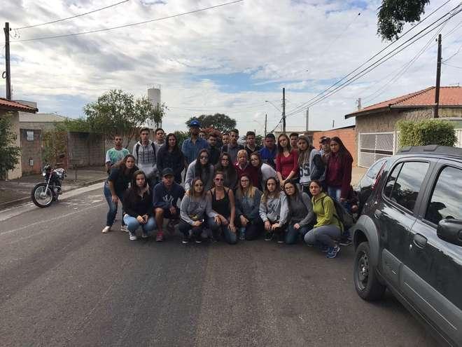Grupo de familiares e amigos retomará as buscas nesta quarta-feira (17) - CORTESIA