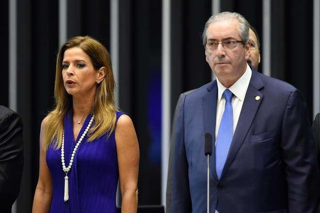 Lava Jato: esposa de Eduardo Cunha é absolvida pelo juiz Sérgio Moro