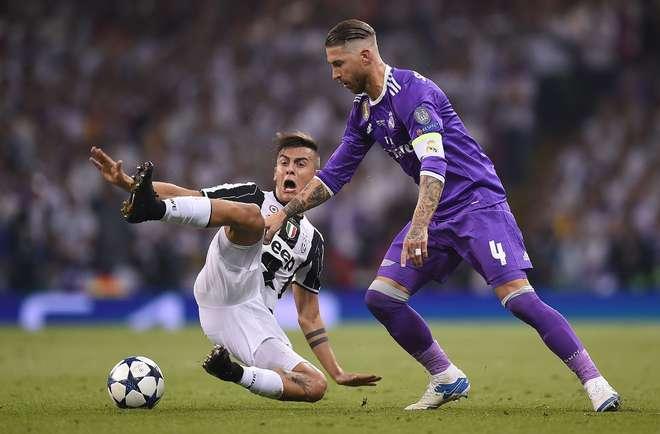 Juventus precisa ser 'cruel' para derrotar o Real Madrid, diz Massimiliano Allegri