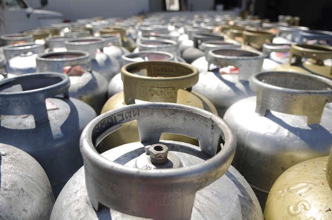 Petrobras aprova política de preço para gás de cozinha