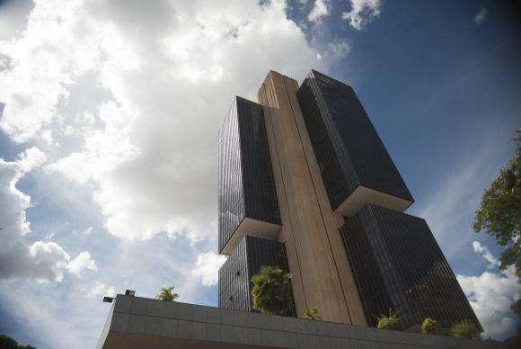 Banco Central divulga Boletim Focus às segundas-feiras com estimativas do mercado financeiro para a economia- ANTONIO CRUZ  AGÊNCIA BRASIL