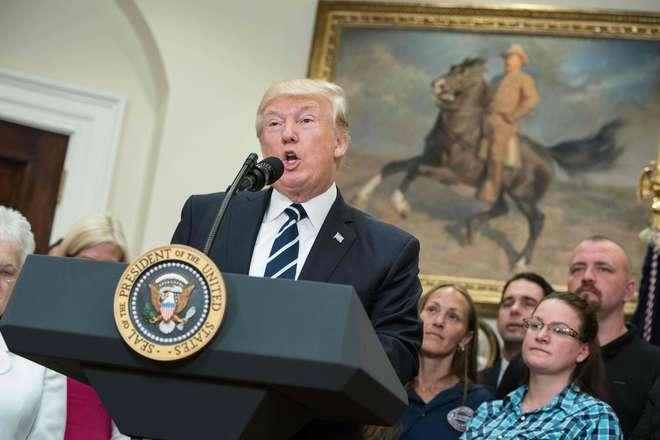 Donald Trump anuncia cancelamento do acordo com Cuba