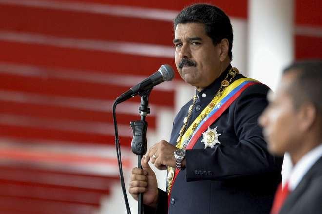 Resultado de imagem para SENADORES DA COLÔMBIA E DO CHILE DENUNCIAM MADURO EM TRIBUNAL INTERNACIONAL