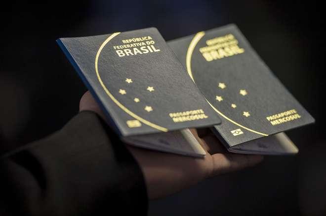 PL que libera verba para passaportes vai à sanção