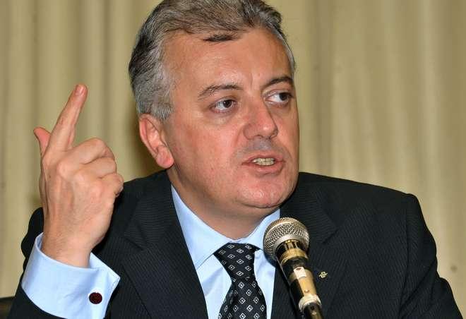Ex-presidente da Petrobras é preso na operação Lava Jato