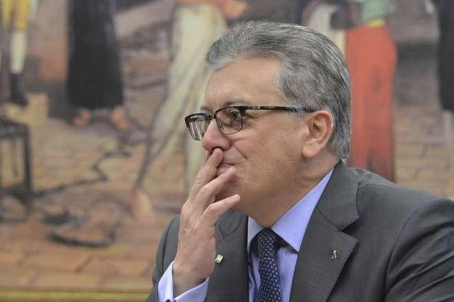 Mentor da campanha de Passos Coelho detido no Brasil — Lava-Jato