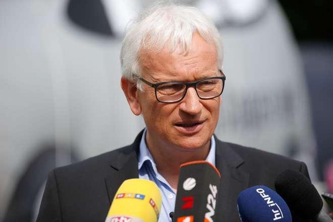 Alemanha defende o diesel