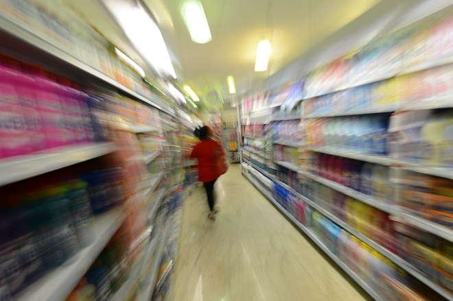 Expectativa da inflação de 2017 sobe para 3,40%, prevê Banco Central