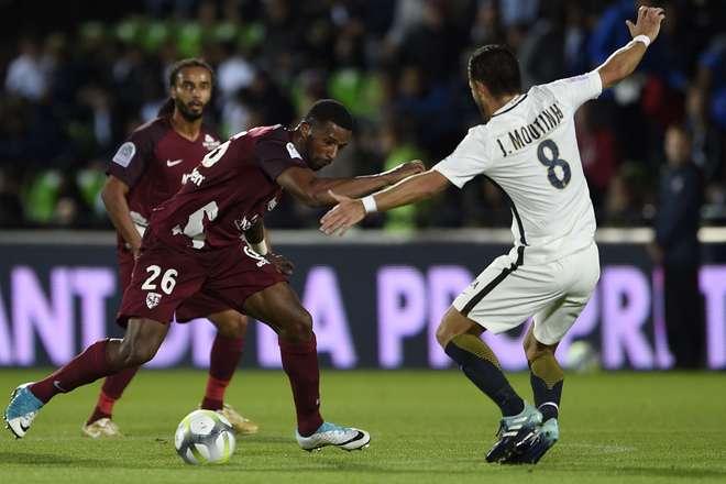 Leonardo Jardim deixa Mbappé de fora dos convocados