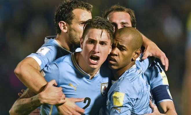 Uruguai e Argentina estudam candidatura em conjunto para Copa de 2030