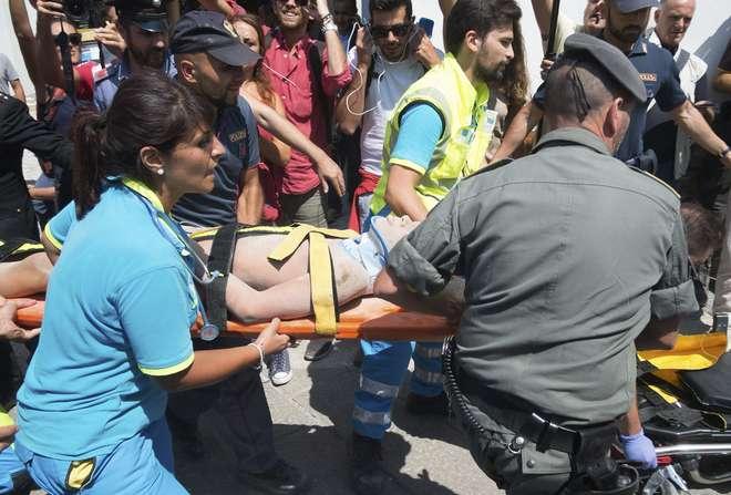 Terremoto na ilha italiana de Ischia deixa ao menos uma pessoa morta