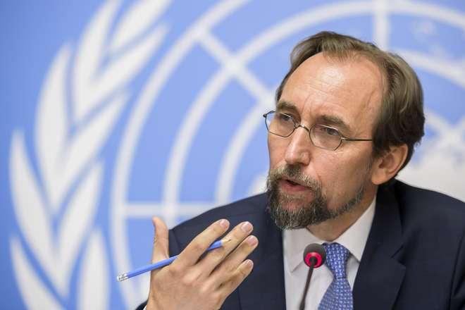 ONU denuncia execuções e desaparecimentos na Venezuela
