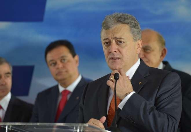 Joesley diz que pagou R$ 5 milhões a ex-presidente da Petrobras
