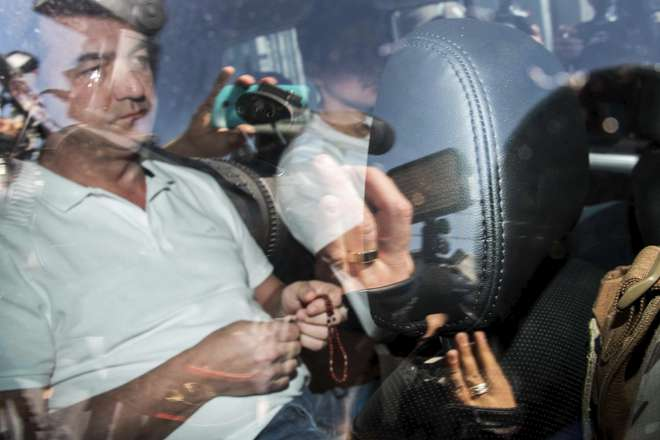 PF prende empresário Wesley Batista, CEO da JBS