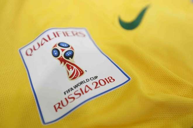 Venda de ingressos para a Copa do Mundo começa na próxima quinta