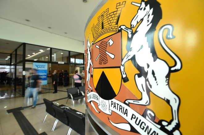 Câmara terá que fazer a reforma administrativa recomendada pelo TCE - EMÍDIO MARQUES/ARQUIVO JCS