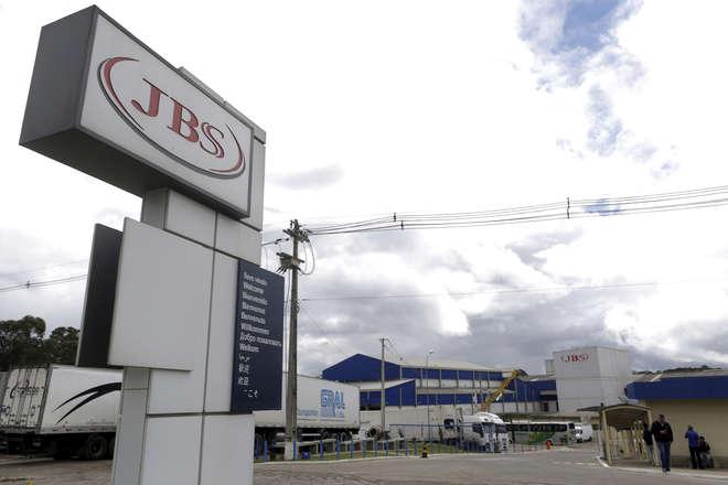 Prisão de presidente da empresa JBS foi feita em São Paulo - ARQUIVO
