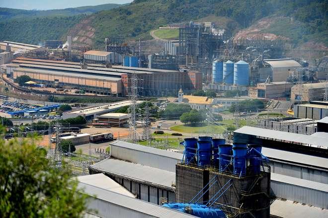 Segundo a pesquisa, o grau de incerteza aumentou nas empresas industriais - ADIVAL B. PINTO/ARQUIVO JCS
