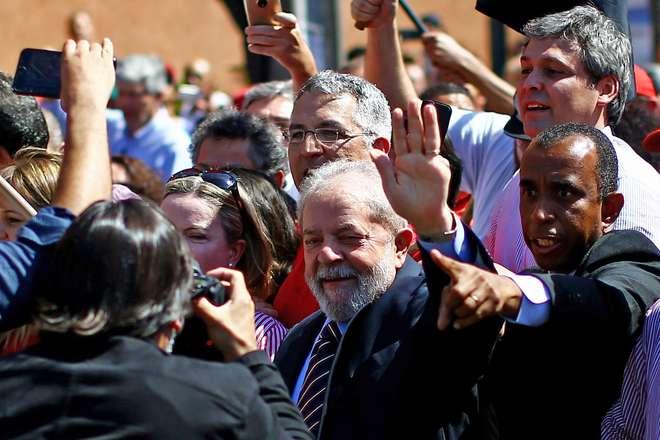 Juiz federal aceita nova denúncia contra o ex-presidente Lula