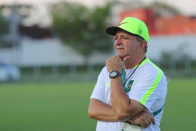 Vadão retorna ao comando da Seleção Brasileira Feminina