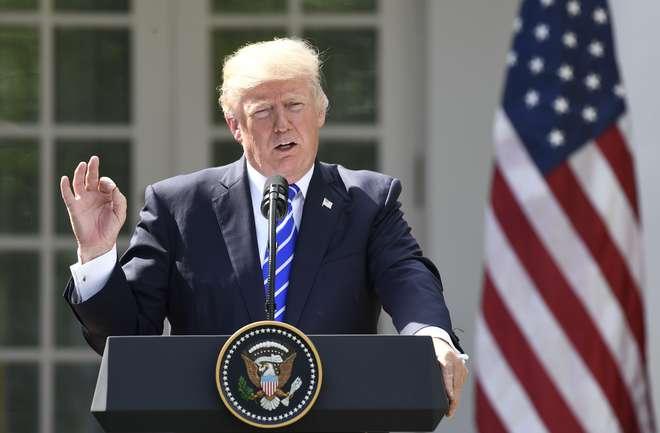 Donald Trump visitará Porto Rico na próxima terça-feira- AFP